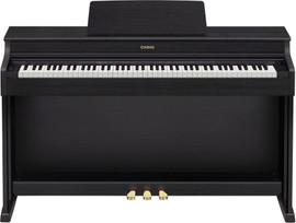 Casio AP-470 Zwart