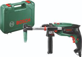 Bosch Universal Impact 700 + afzuiging