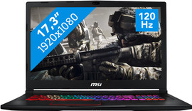 MSI GE73 Raider RGB 8RF-089BE Azerty