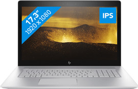 HP Envy 17-ae106nb Azerty