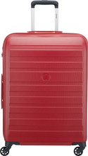 Delsey Peric 76cm Trolley Red