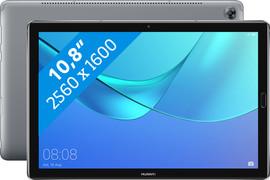 Huawei MediaPad M5 10,8 inch Pro Wifi + 4G NL