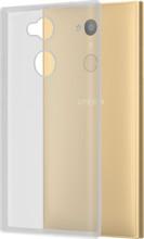 Azuri Glossy TPU Sony Xperia L2 Back Cover Transparant