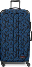 Eastpak Tranzshell L Leaves Blue