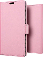 Just in Case Wallet Sony Xperia XZ2 Compact Book Case Roze