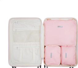 SUITSUIT Fabulous Fifties Packing Cube Set 66cm Pink Dust