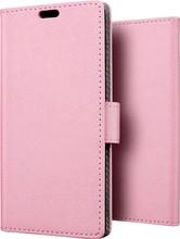 Just in Case Wallet Nokia 8 Sirocco Book Case Roze