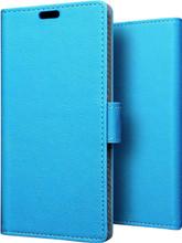 Just in Case Wallet Nokia 1 Book Case Blauw