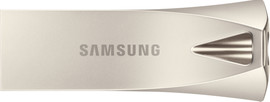 Samsung USB 3.1 256 GB Champagne Zilver