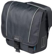 Basil Sport Design Commuter 18L Zwart, Blauw