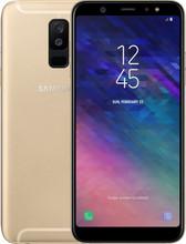 Samsung Galaxy A6 Plus (2018) Goud BE