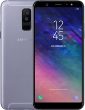 Samsung Galaxy A6 Plus (2018) Paars BE