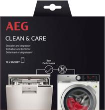 AEG A6WMDW12