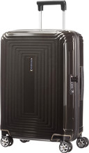 Samsonite Neopulse Spinner 55/20cm Metallic Black