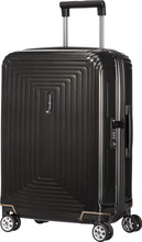 Samsonite Neopulse Spinner 55/23cm Metallic Black