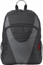 "Trust Lightweight Backpack for 16"" Laptops Black/Grey"