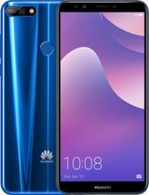Huawei Y7 2018 Blauw BE