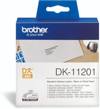 Brother DK-11201 Labels (29 mm x 90 mm) 1 Rol