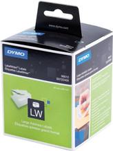 DYMO Adreslabels Wit (36 mm x 89 mm) 2 Rollen