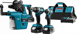 Makita DLX3067TV1