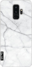 Casetastic Softcover Samsung Galaxy S9 Plus White Marble
