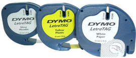 DYMO LetraTag starterpack