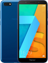 Honor 7S Blauw