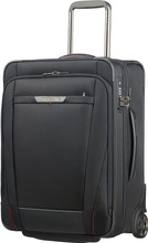 "Samsonite Pro-DLX5 Upright 15.6"" Zwart"
