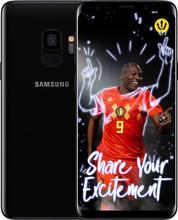 Samsung Galaxy S9 Zwart BE WK