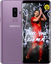 Samsung Galaxy S9 Plus Paars BE WK