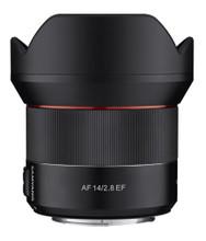 Samyang 14mm f/2.8 AF Canon EF