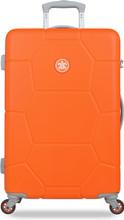 SUITSUIT Caretta Playful Spinner 65cm Vibrant Orange