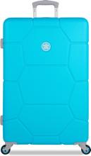 SUITSUIT Caretta Playful Spinner 76cm Peppy Blue