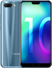 Honor 10 Grijs 64 GB