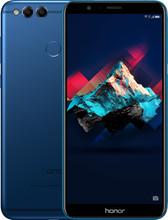 Honor 7X Blauw