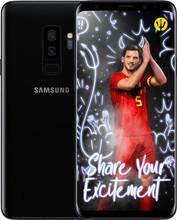 Samsung Galaxy S9 Plus Zwart BE WK