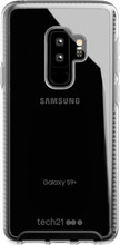 Tech21 Pure Galaxy S9 Plus Back Cover Transparant