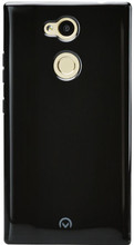 Mobilize Gelly Sony Xperia L2 Back Cover Zwart
