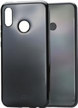Mobilize Gelly Huawei P20 Lite Back Cover Zwart
