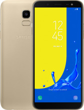 Samsung Galaxy J6 (2018) Goud BE