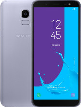 Samsung Galaxy J6 (2018) Paars BE
