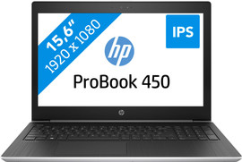 HP ProBook 450 G5 i5-8gb-128ssd Azerty