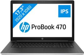 HP ProBook 470 G5  i5-8gb-128ssd+1tb-930mx Azerty
