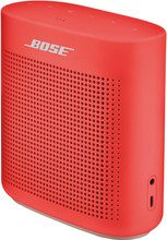 Bose SoundLink Color II Rood