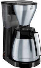 Melitta Easy Top Therm rvs