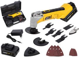 Powerplus POWX1331LI