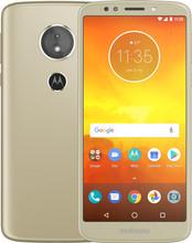 Motorola Moto E5 Goud