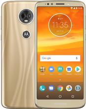 Motorola Moto E5 Plus Goud