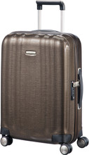 Samsonite Lite-Cube Spinner 55cm Earth