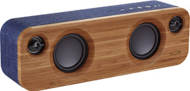 House of Marley Get Together Mini Blauw